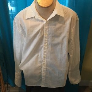 Geoffrey Beene men's shirt.